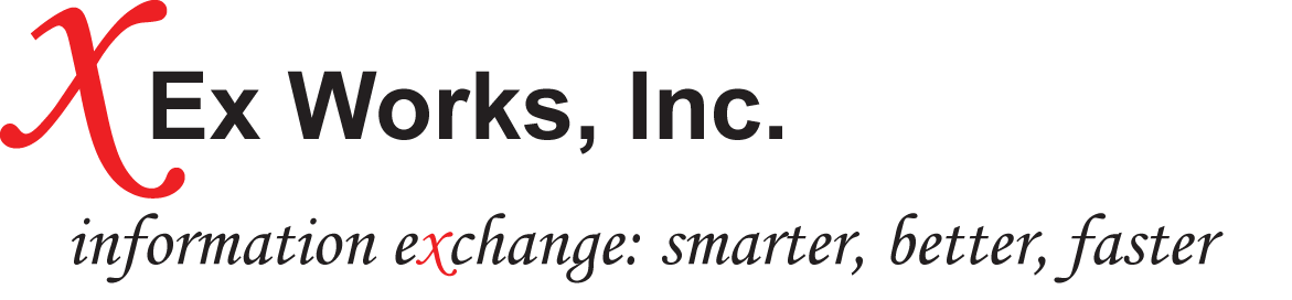 Ex-Works,-Inc